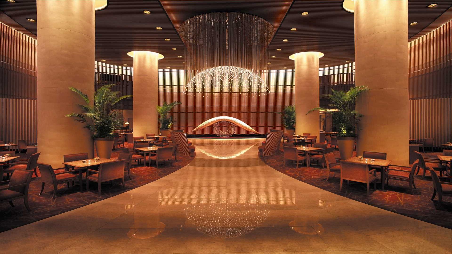 los hoteles más tecnológicos
