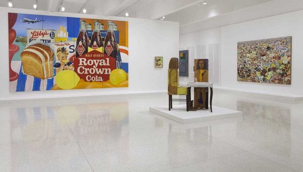 Organized By The Walker Art Center International Pop Chronicles Global Emergence Of From 1950s Through Early 1970s But This Time Its